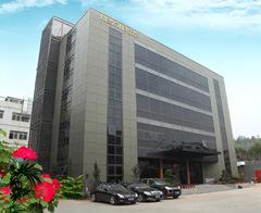 柏森家具有限公司采用郑太电子开料锯