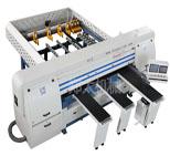 ZT2700-PC2S 全自动电子开料锯